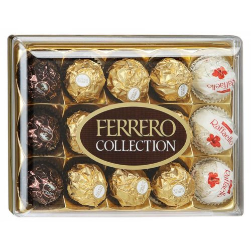 FERRERO COLLECTION T-15 FERRERO